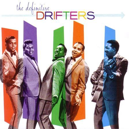 DRIFTERS - Definitive Drifters [2006] - Zortam Music