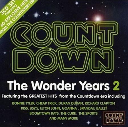 BAY CITY ROLLERS - The Wonder Years 2 [disc 1] - Zortam Music