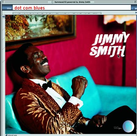 Jimmy Smith - Dot Com Blues (Feat. Etta Jame - Zortam Music