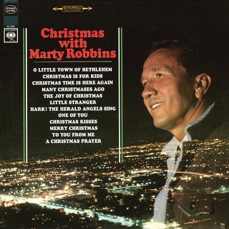 MARTY ROBBINS - Christmas With Marty Robbins - Zortam Music