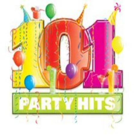 GEORGE BAKER SELECTION - 101 Party Hits [disc 3] - Zortam Music