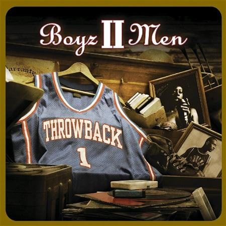 Boyz II Men - Throwback Vol.1 - Zortam Music