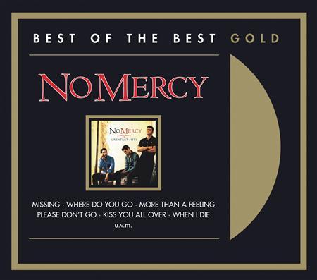 005 No Mercy - Greatest Hits - Zortam Music