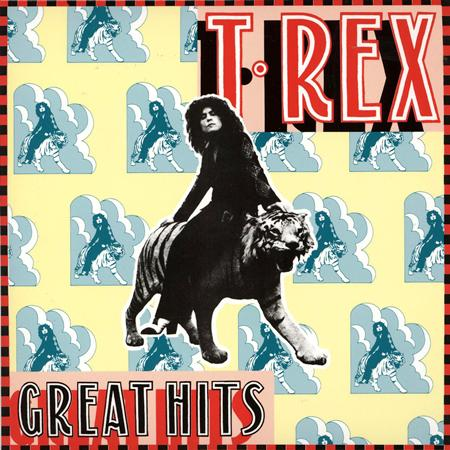 T. Rex - Great Hits 1972-1977 The A-Sides - Zortam Music