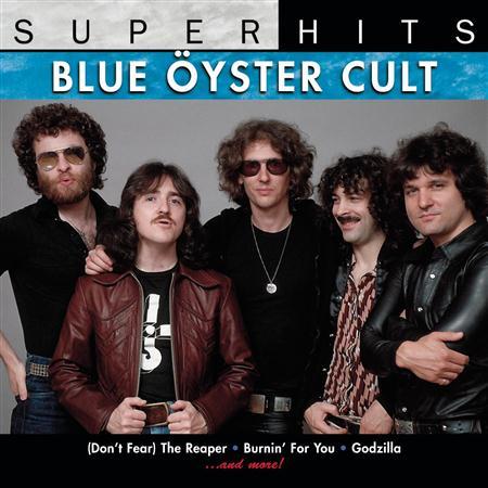Blue Vyster Cult - Super Hits - Zortam Music