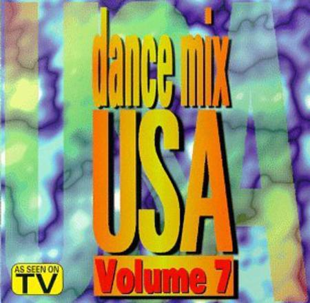 ACDC - Dance Mix Usa, Vol. 07 - Lyrics2You
