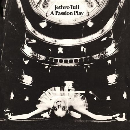 Jethro Tull - A Passion Play (1998, Mobile Fidelity Gold) - Zortam Music