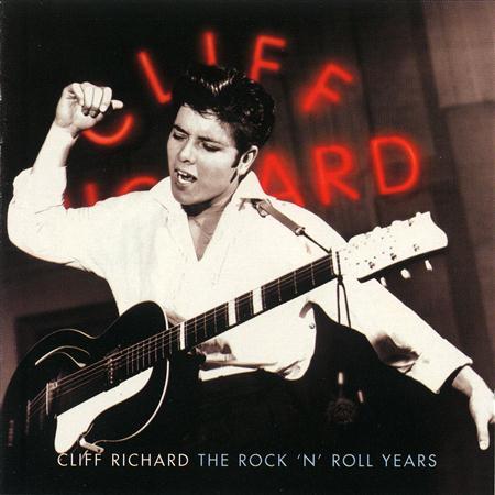 Cliff Richard - The Rock