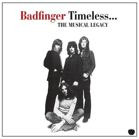 BADFINGER - Musical Legacy - Zortam Music