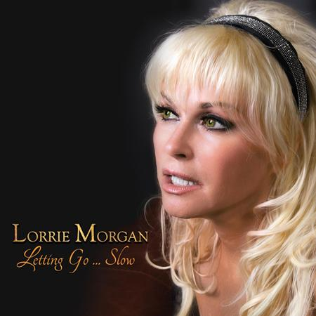 LORRIE MORGAN - Letting Go... Slow - Zortam Music