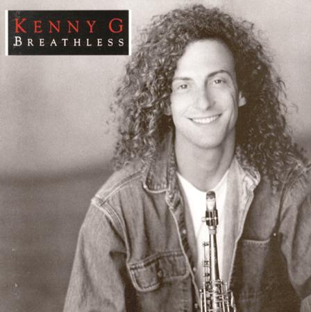Kenny G - 6.92MB - Lyrics2You