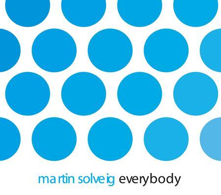 Martin Solveig - Everybody (Edit Version) - Single - Zortam Music