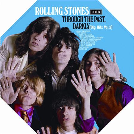 The Rolling Stones - More Hot Rocks Disc 1(2006 Jap - Zortam Music