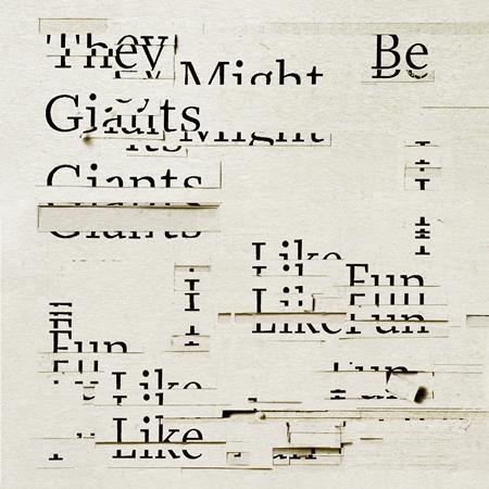 They Might Be Giants - I Like Fun - Lyrics2You