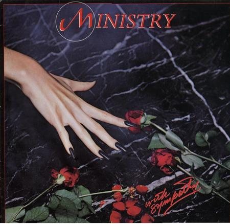 Ministry - Work For Love 12