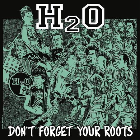 H2o - Don