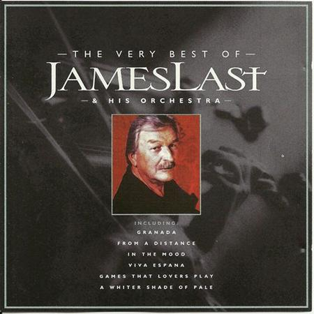 James Last - The Very Best Of James Last & His Orchestra - Zortam Music