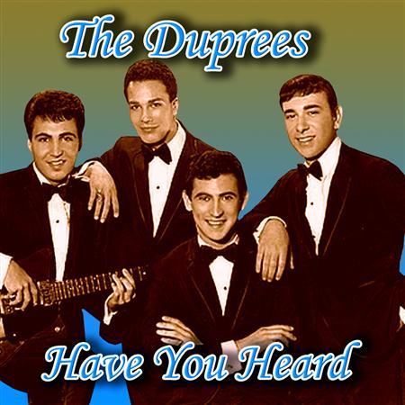 The Duprees - You Belong to Me/Have You Heard - Zortam Music