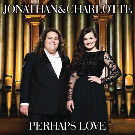 Jonathan & Charlotte - Perhaps Love - Zortam Music