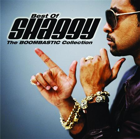 Shaggy - The Boombastic Collection - Be - Zortam Music