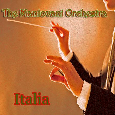 Mantovani - Italian Fantasia - Zortam Music