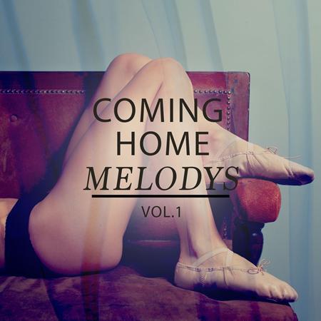 Christos Fourkis - Coming Home Melodys, Vol. 1 - Zortam Music