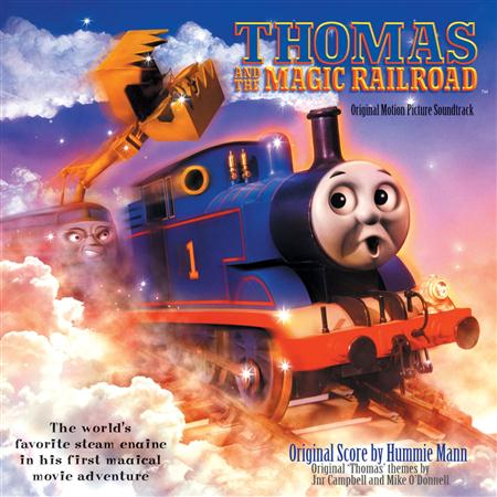 Atomic Kitten - Thomas And The Magic Railroad [original Motion Picture Soundtrack] - Zortam Music