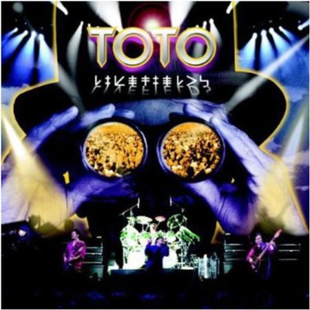 Toto - XtRA - Zortam Music
