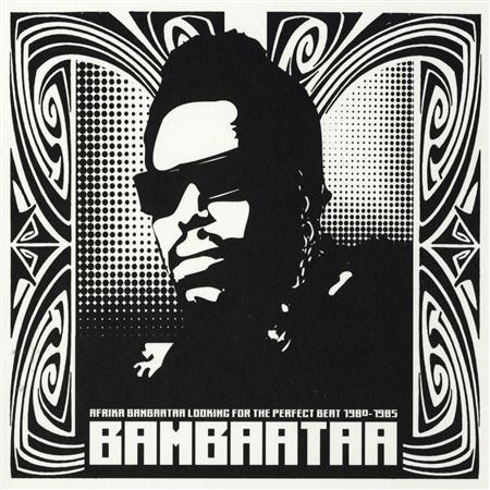 Afrika Bambaataa - Looking For The Perfect Beat 1 - Zortam Music