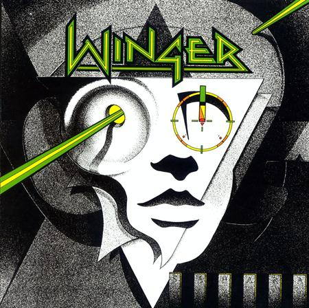 Winger - Winger (Collector