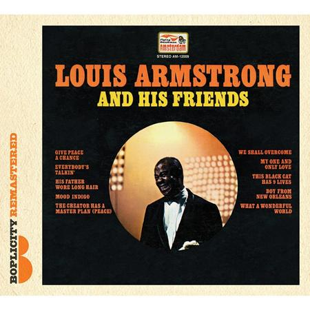 Louis Armstrong - his last recordings - Zortam Music