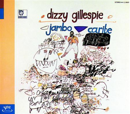 Dizzy Gillespie - Jambo Caribe - Zortam Music