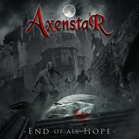 Axenstar - End of All Hope - Zortam Music