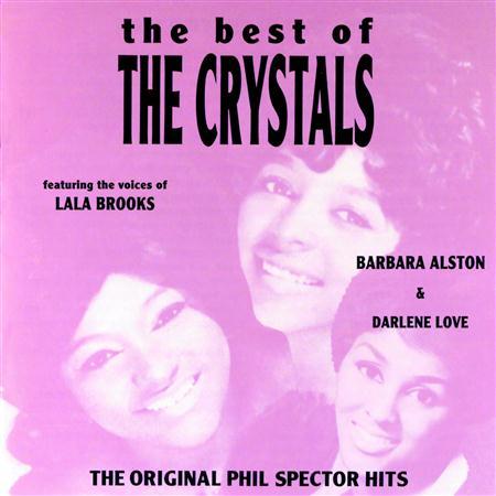 Crystals - Da Doo Ron Ron: The Very Best - Zortam Music