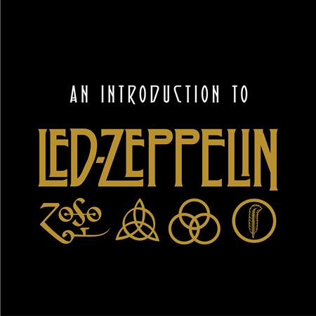 Led Zeppelin - An Introduction To Led Zeppelin - Zortam Music