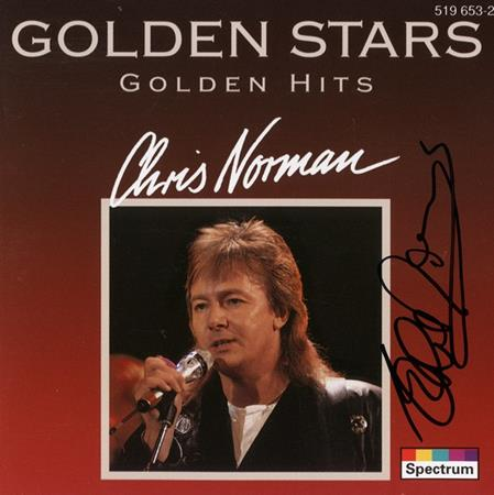 Chris Norman - Golden Stars Golden Hits - Zortam Music