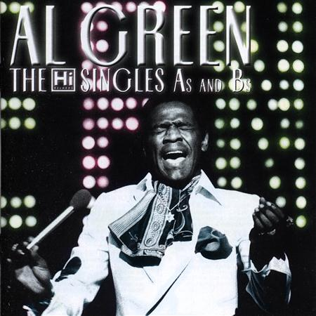 Al Green - The Hi Singles As And Bs [disc 1] - Zortam Music