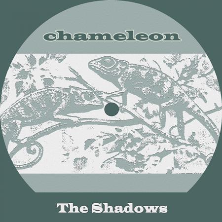 The Shadows - Chameleon - Zortam Music
