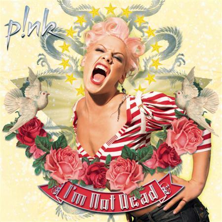P!nk - The Album Collection Disc 4 - Zortam Music