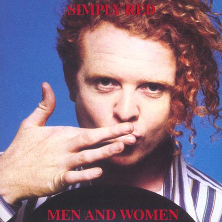 Simply Red - The 80