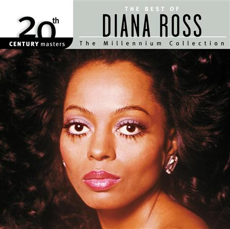 Diana Ross - 20th Century Masters The Millennium Collection - The Best Of Diana Ross - Zortam Music