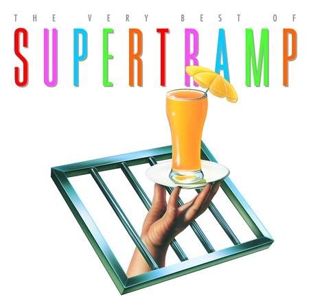 Supertramp - The Very Best Of Supertramp Vol. 2 [Re-Mastered]/Re-Mastered - Lyrics2You