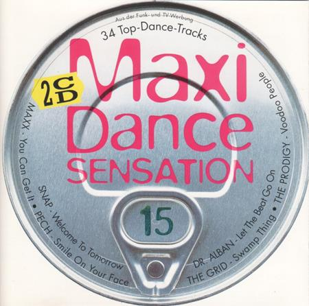 The Cardigans - Maxi Dance Sensation Vol. 26 (Cd2) - Zortam Music