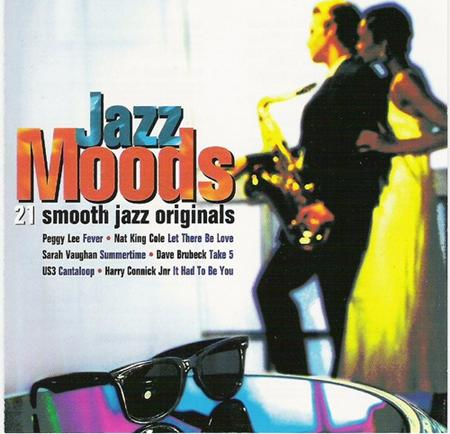 Aretha Franklin - Jazz Moods - Zortam Music