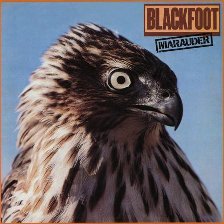 Blackfoot - Marauder - Lyrics2You