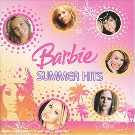 Christina Aguilera - Barbie Summer Hits - Zortam Music