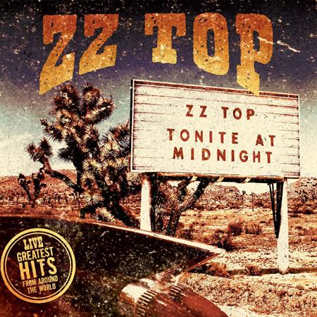 Zz Top - Live Greatest Hits From Around The World - Zortam Music