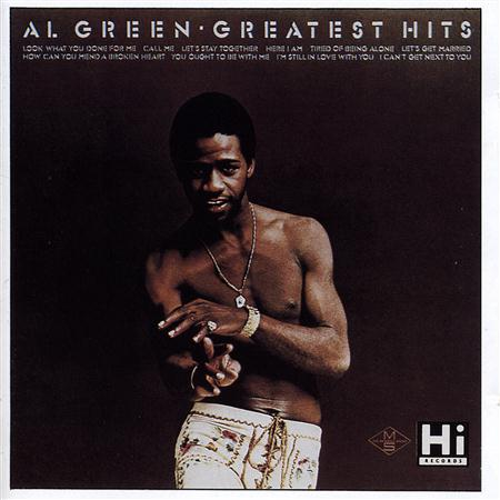 Al Green - 100 N: 1 Hits From The 504s To 704s (5 of 5) - Zortam Music