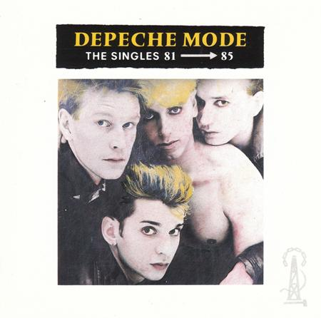 Depeche Mode - DEPECHE MODE THE SINGLES 86-98 - Zortam Music