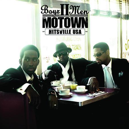 Boyz II Men - Motown - A Journey Through Hitsville USA - Zortam Music